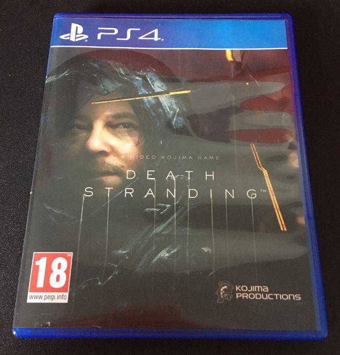 Death Stranding PS4 Киев - изображение 1