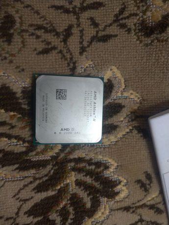 Продам процессор AMD Athlon II X3 445 3,1 GHz sAM3