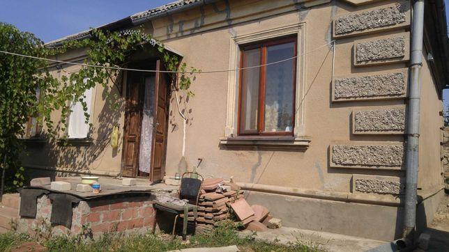 Нерубайское, дом 2 комн.,кухня, с/у, свет, вода. 18 сот.