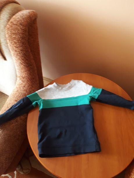 Bluza chlopieca hm 104