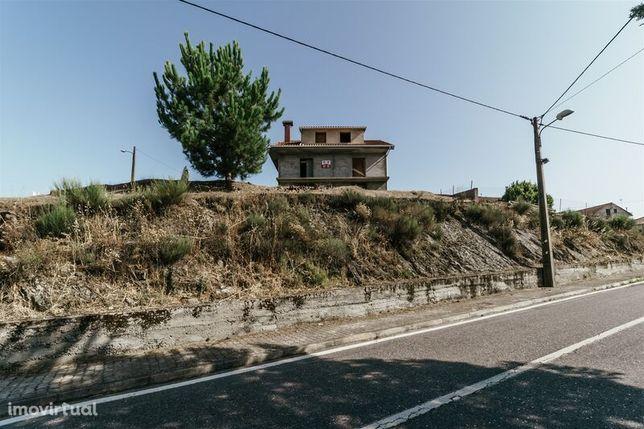 Lote de terreno Urbano Barco Covilhã