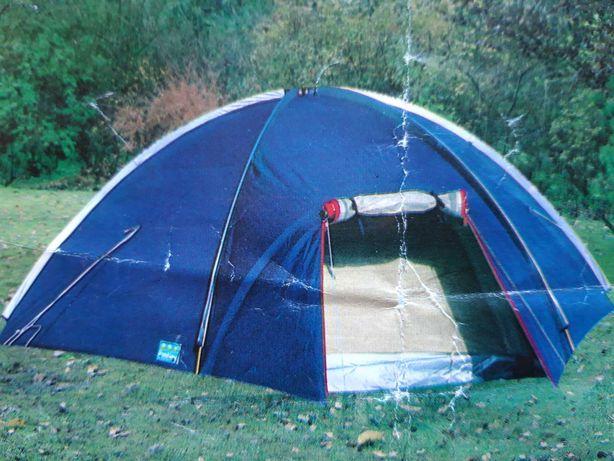 Tenda de Campismo (FREETIME)