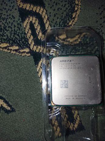 Процессор Amd Fx 8320