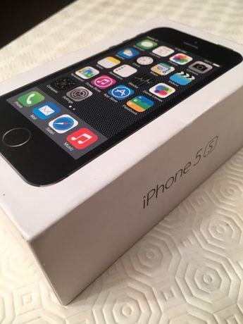 Caixa original iphone S5
