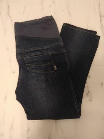Spodnie ciążowe xl Branco