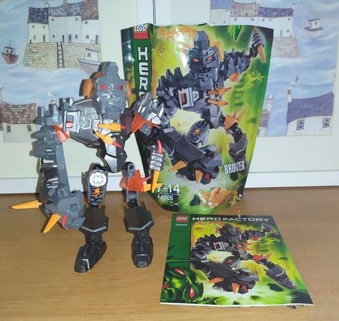 Zestaw Lego Hero Factory Bruizer 44005
