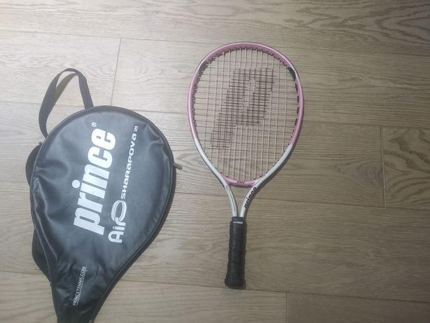 Rakieta tenisowa 21 Szarapowa