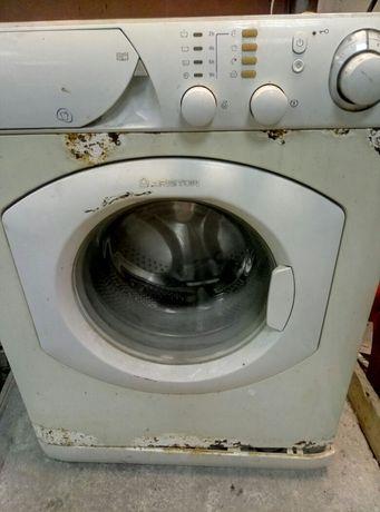 Стиральная машина ariston avsl105