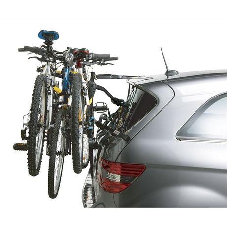 Suporte Bicicletas NORAUTO de Bagageira Suspenso STRAP 100-3 (NOVO)