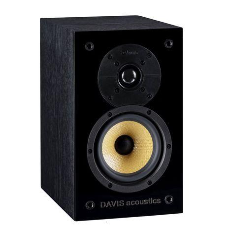 Davis Acoustics Balthus 30 - kolumna głośnikowa podstawkowa hifi