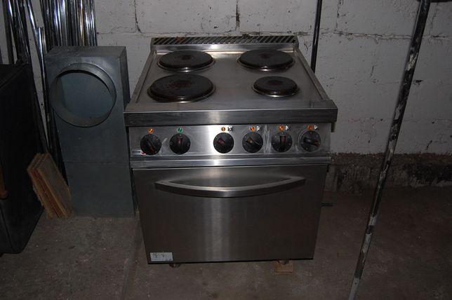 Kuchnia Elektryczna FAGOR CE7-41