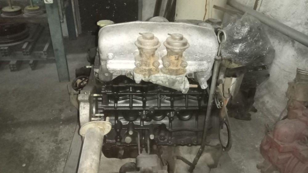 Motor Isuzu / Opel 2.5TDI 4JA1-T Altares - imagem 1