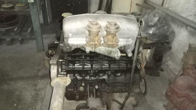 Motor Isuzu / Opel 2.5TDI 4JA1-T