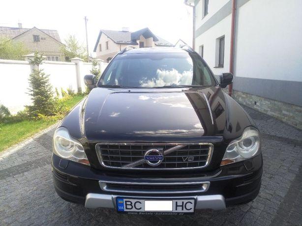 Автомобіль Volvo XC90 рік 2008, двигун 4.4 газ бензин пакет SPORT