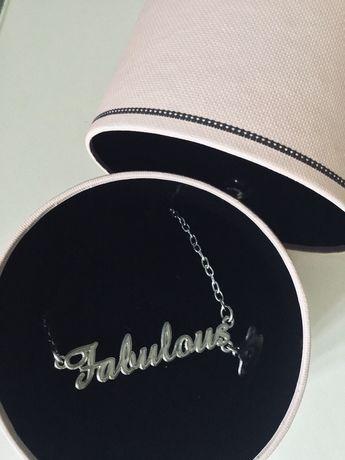 Colar Fabulous