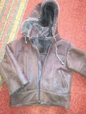 Дубленка, куртка