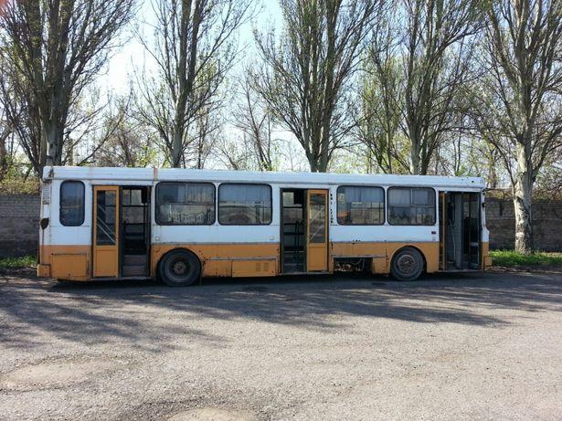Продам городской автобус Лиаз