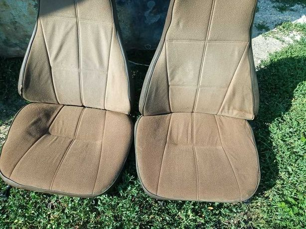 Сидения передние задние ВАЗ 2101 2102 2103 2104 2105 2106 2107