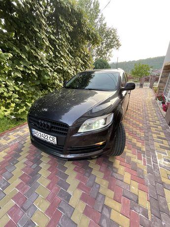 Audi q7 3.0 tdi 2006