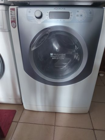 Máquina de lavar e secar roupa 8 / 6 kg