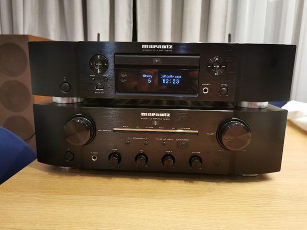 Wzmaczniacz stereo Marantz PM8006 - stan idealny - okazja!