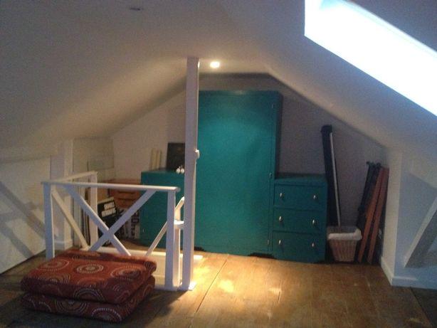 Apartamento Arrendo