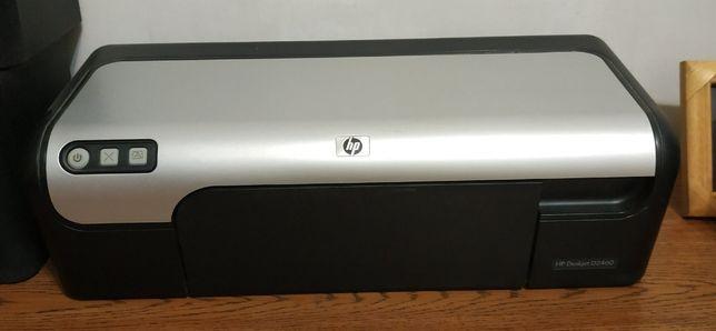 Принтер струйный HP TH77V35669 CB607A
