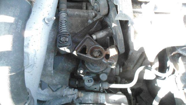 Skrzynia Biegów Manualna 6 Biegów symbol KNY VW Audi Seat Skoda VAG