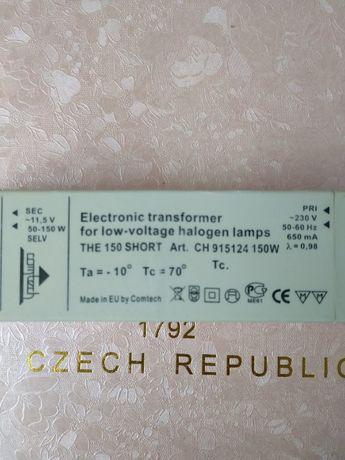 Преобразователь 220V в 12V (50-150W)