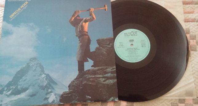 Depeche Mode – Construction Time Again LP DE