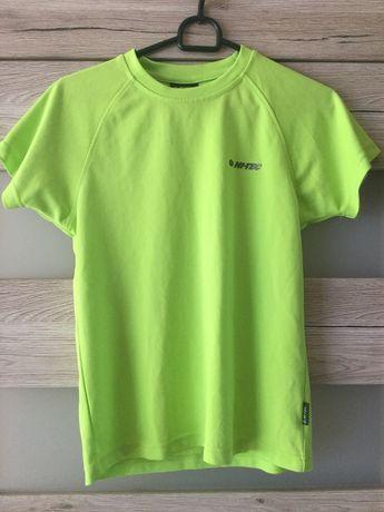 Koszulka neonowa HI-TEC