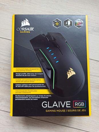 Myszka Corsair Gaming Glaive RGB