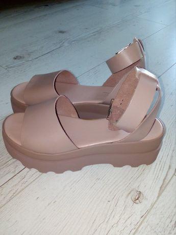 Sandały ASOS roz.40