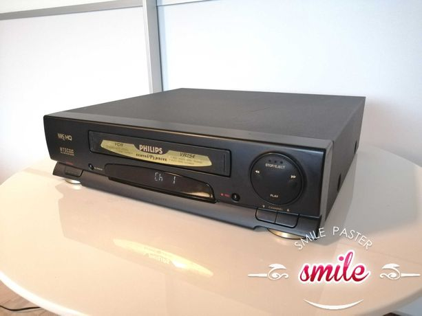Video Philips VR 254