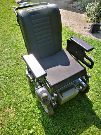 Elektryczny wózek inwalidzki Twister
