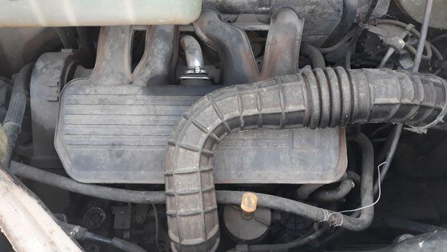 Silnik Peugeot Boxer Citroen Jumper 1,9 D