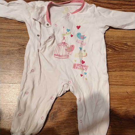 Ubranka dla dzieci 62-68