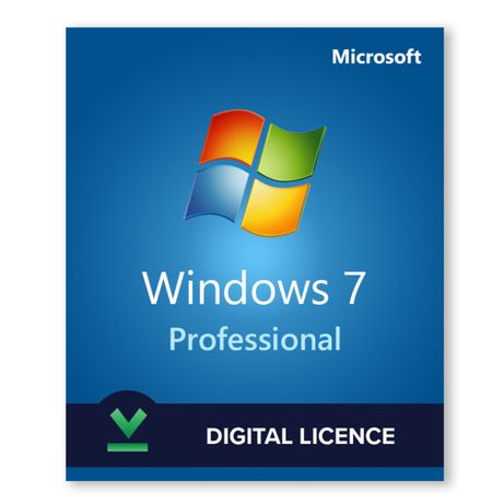 Ключ windows 7 pro - постоянная активация. Моментальная доставка