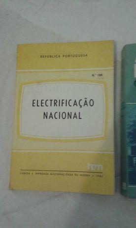 Electrificação Nacional Nº136 de 1983 INCM