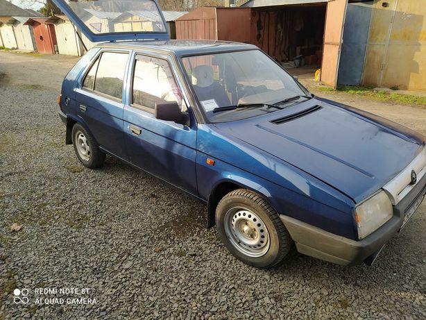 Продаться Skoda Favorit 135LS 1992