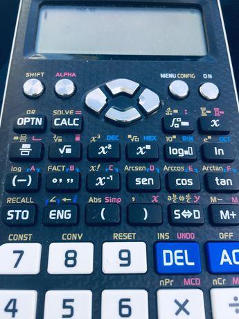 Màquina calculadora Casio