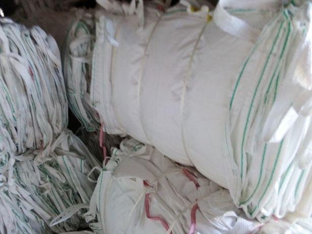 Worki big bag duże ilości ! 90/90/100 cm 500 kg idealne do ziarna