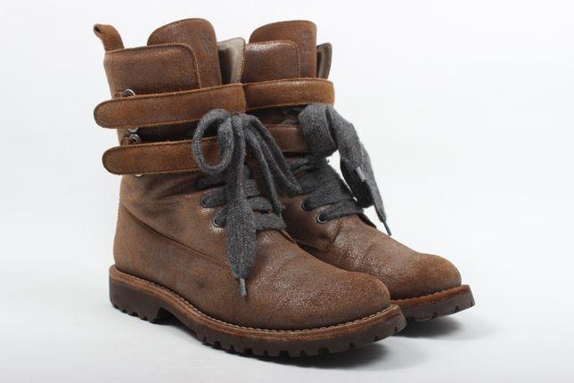 Ботинки Brunello Cucinelli оригинал