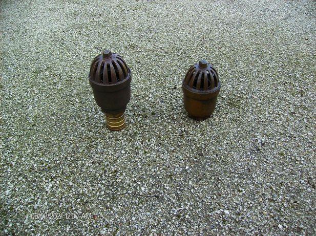 chupadores de mangueira para motores de rega