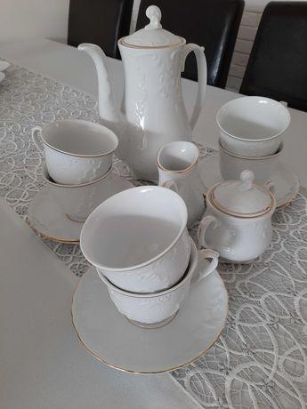 Nowy serwis kawowy dla 6 osób