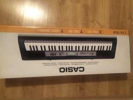 Keyboard Casio CTK-1550