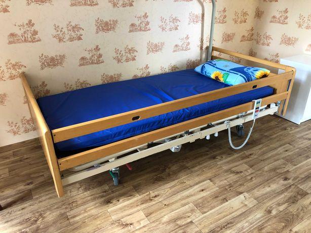 кровать ортопедическая