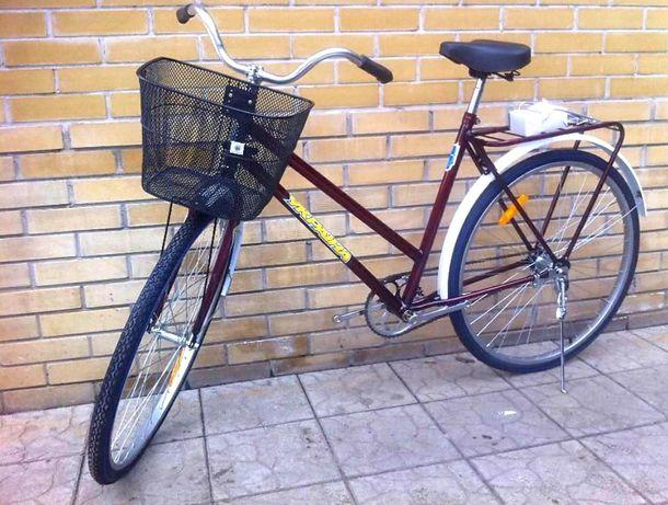 """Велосипед """"Украина"""""""