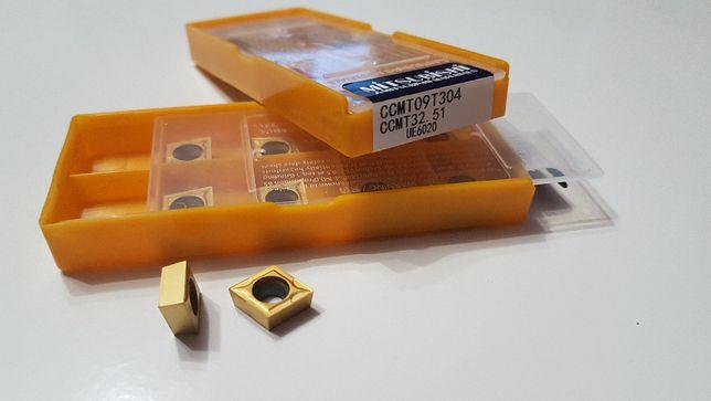 CCMT09T304 płytki tokarskie wieloostrzowe CCMT 09T304 plytki tokarka
