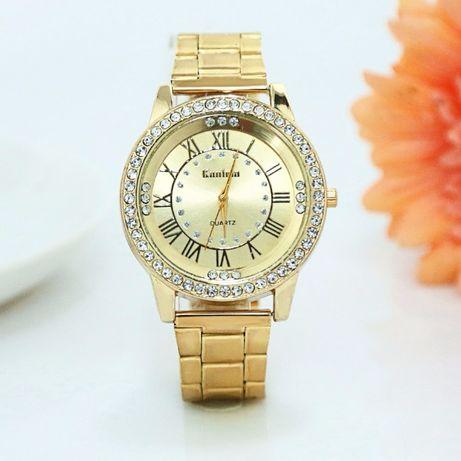 Годинник новий.